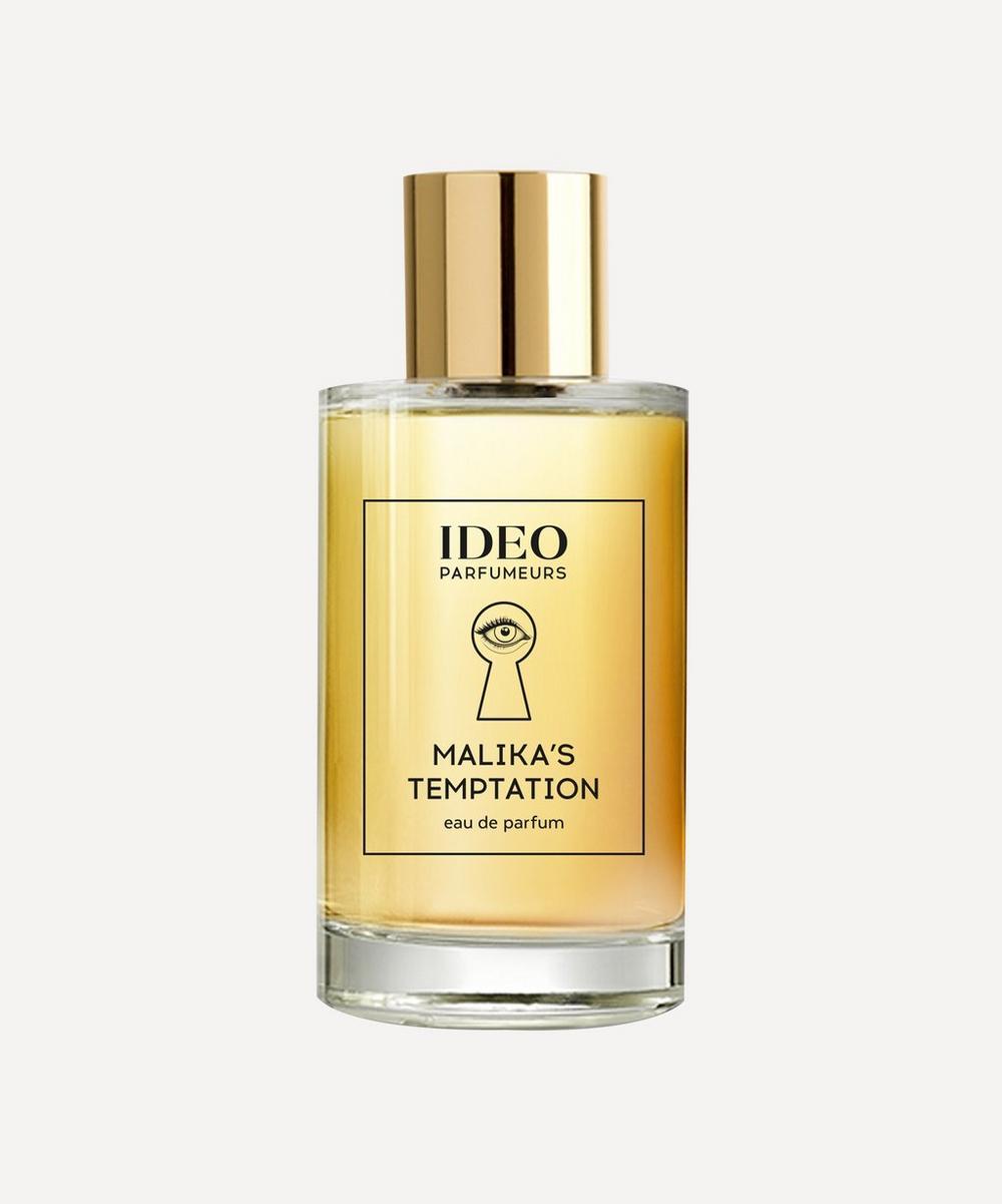 Malikas Temptation Eau de Parfum 100ml