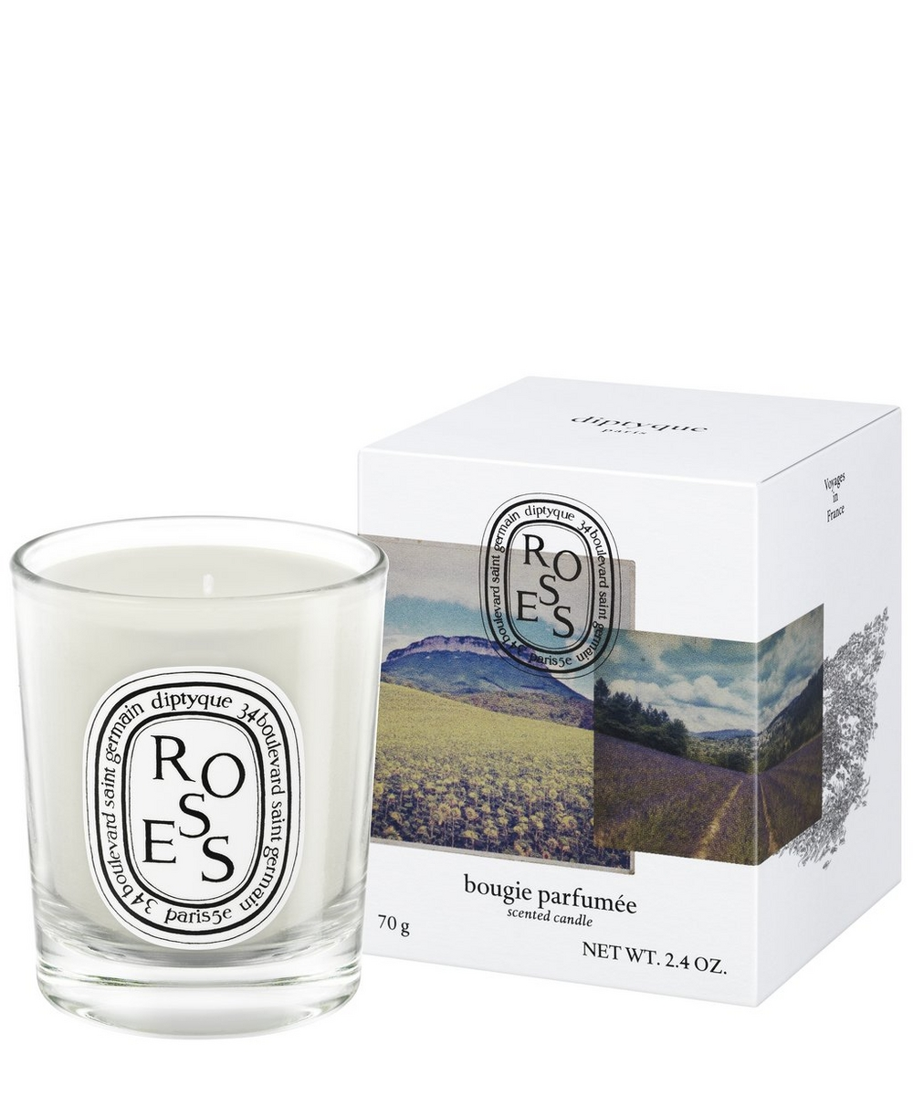b55dea82e02f0 Promotions. Roses Scented Candle 70g
