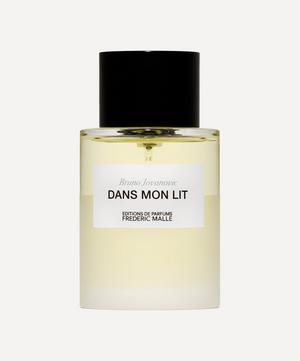 Dans Mon Lit Eau de Parfum 100ml
