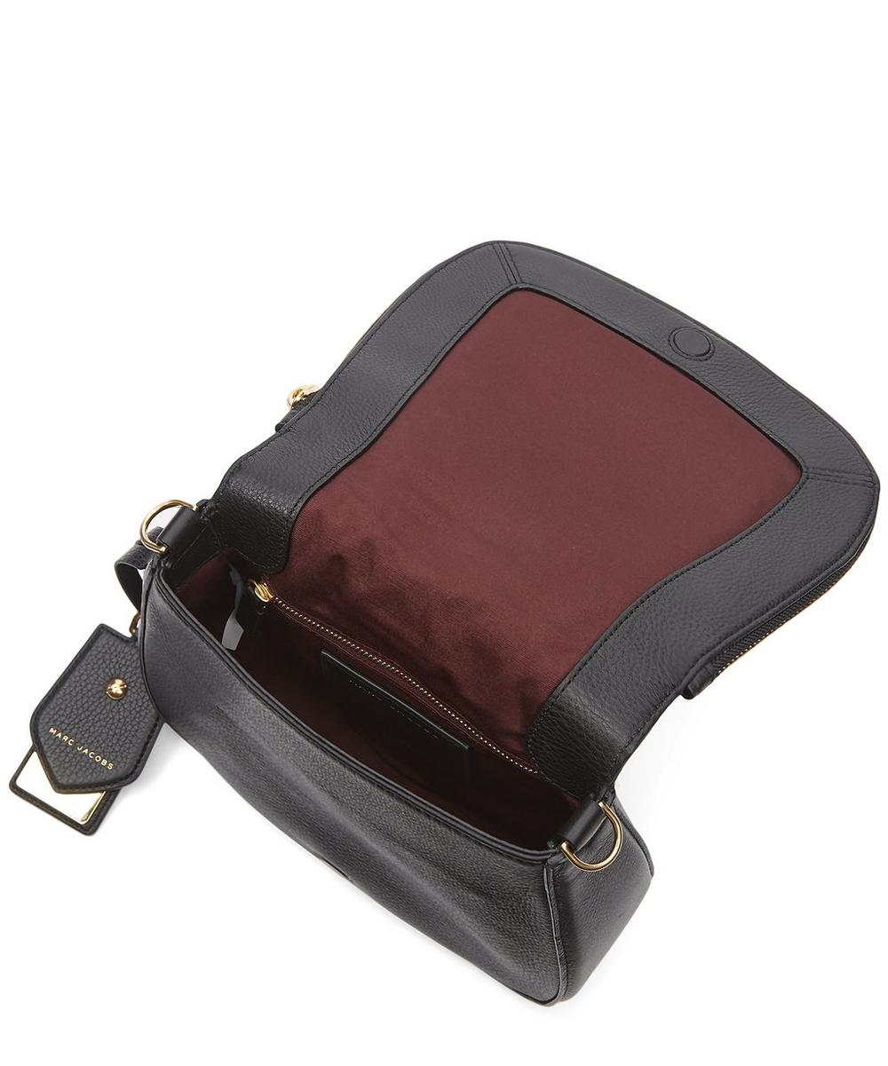 Small Recruit Saddle Bag