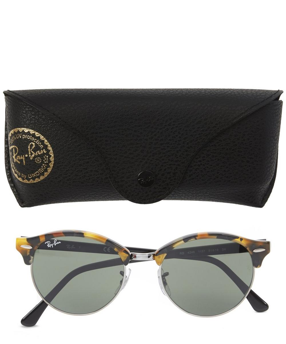 4246 Retro Sunglasses