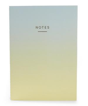 Ombre Notebook