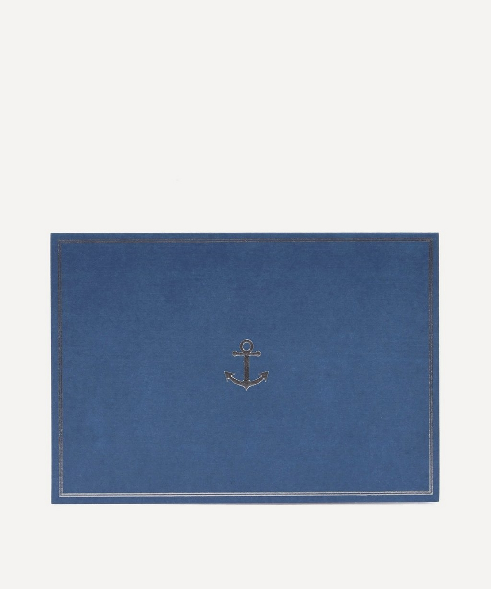 Anchor Note Cards