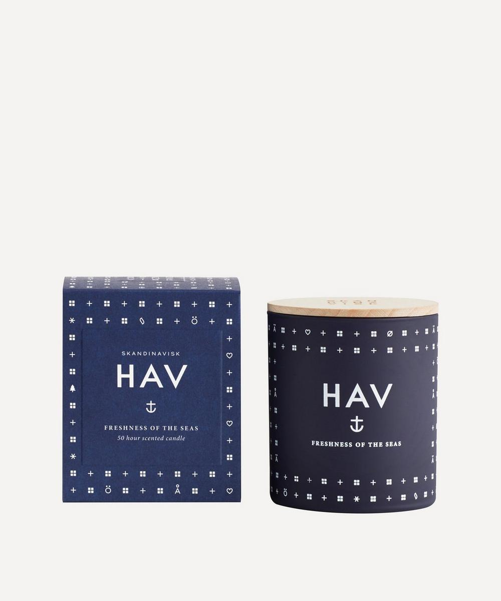 Hav Scented Candle 190g