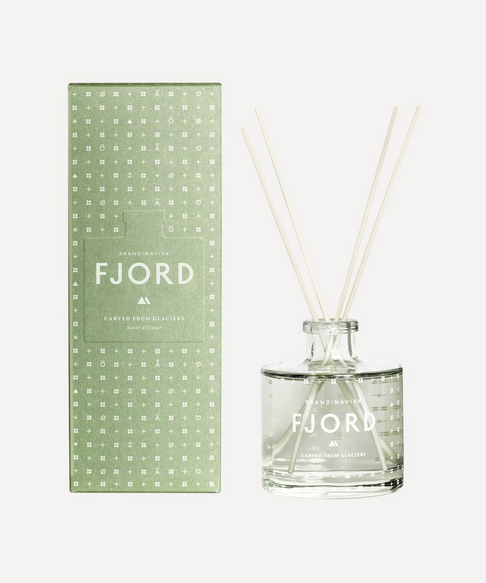 Fjord Scented Diffuser 200ml