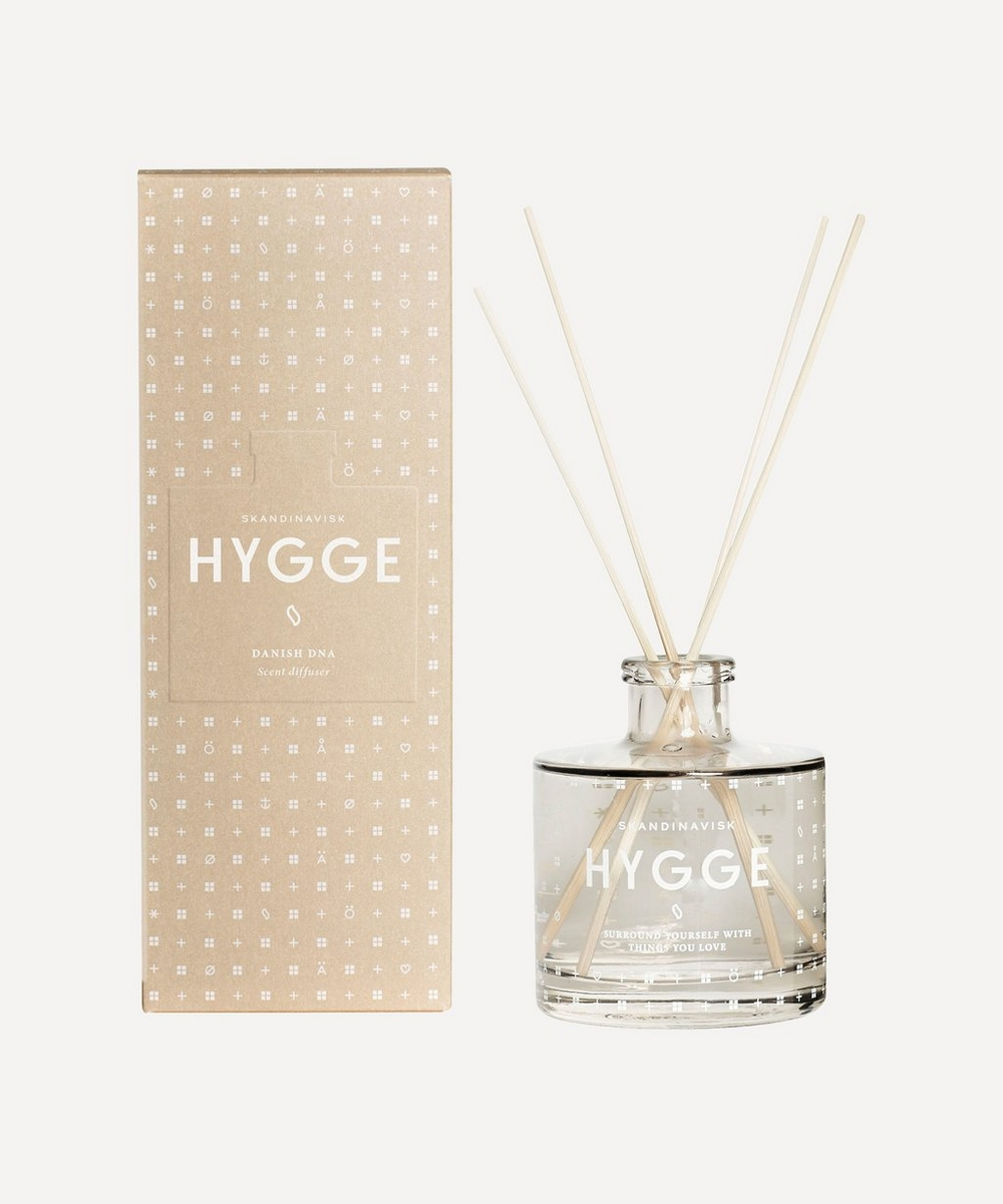 Hygge Scented Diffuser 200ml