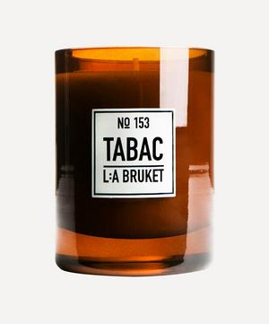 Tabac Scented Candle 260g