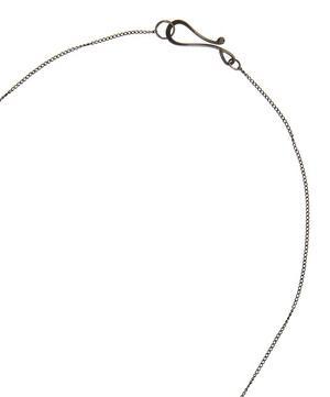 Aquatic Detail Necklace