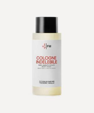 Cologne Indelebile Body Wash 200ml