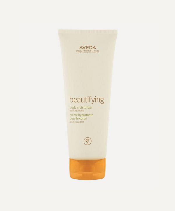 Aveda - Beautifying Body Moisturiser 200ml