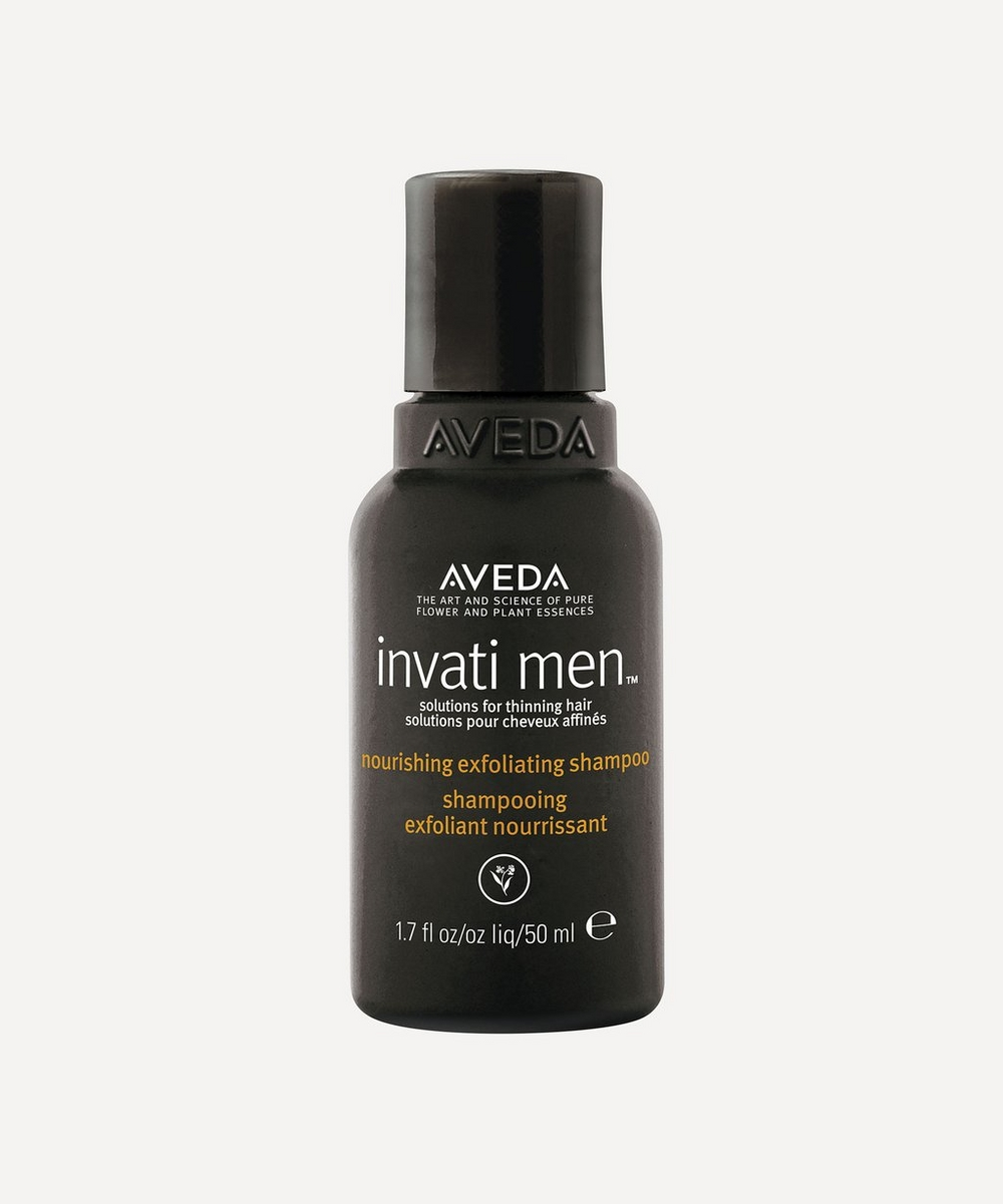 Invati Men Nourishing Exfoliating Shampoo 50ml