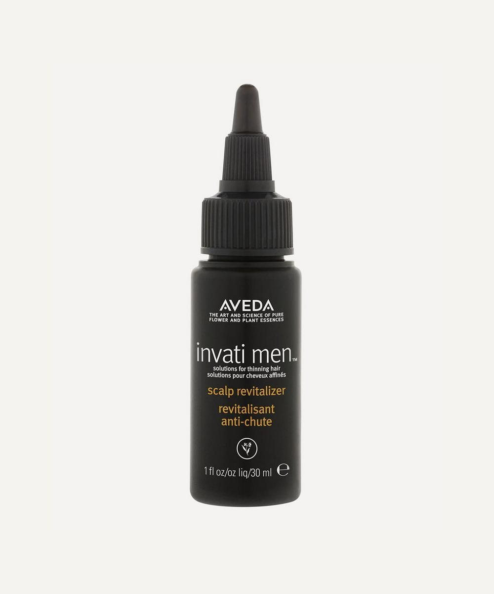 Invati Men Nourishing Scalp Revitalizer 30ml
