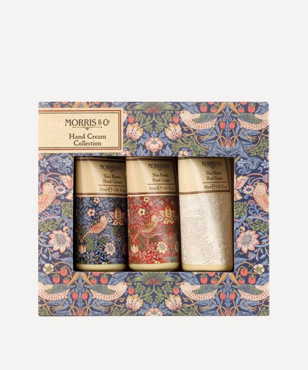 Morris & Co. - Shea Butter Hand Cream Collection