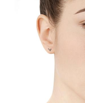 Check Single Earring