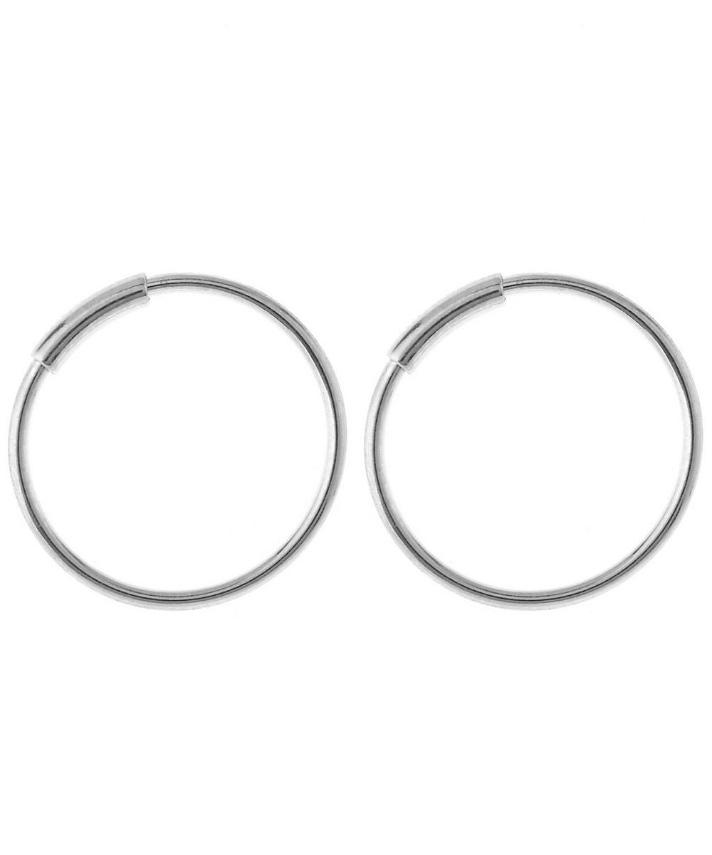 Small Basic Hoops