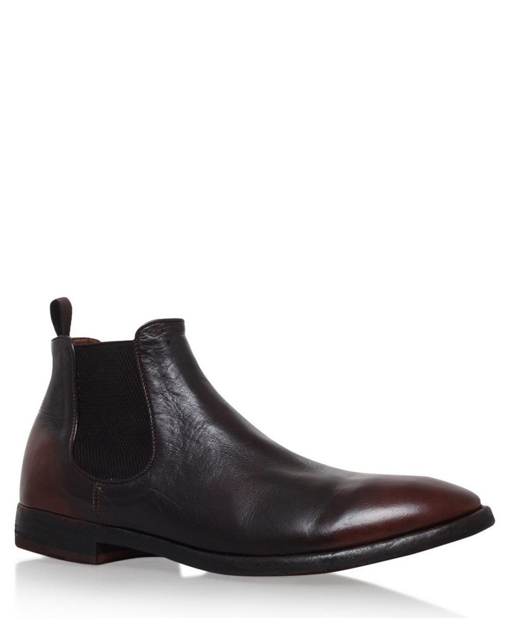 Officine Creative -  Princeton Chelsea Boots