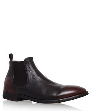 Princeton Chelsea Boots