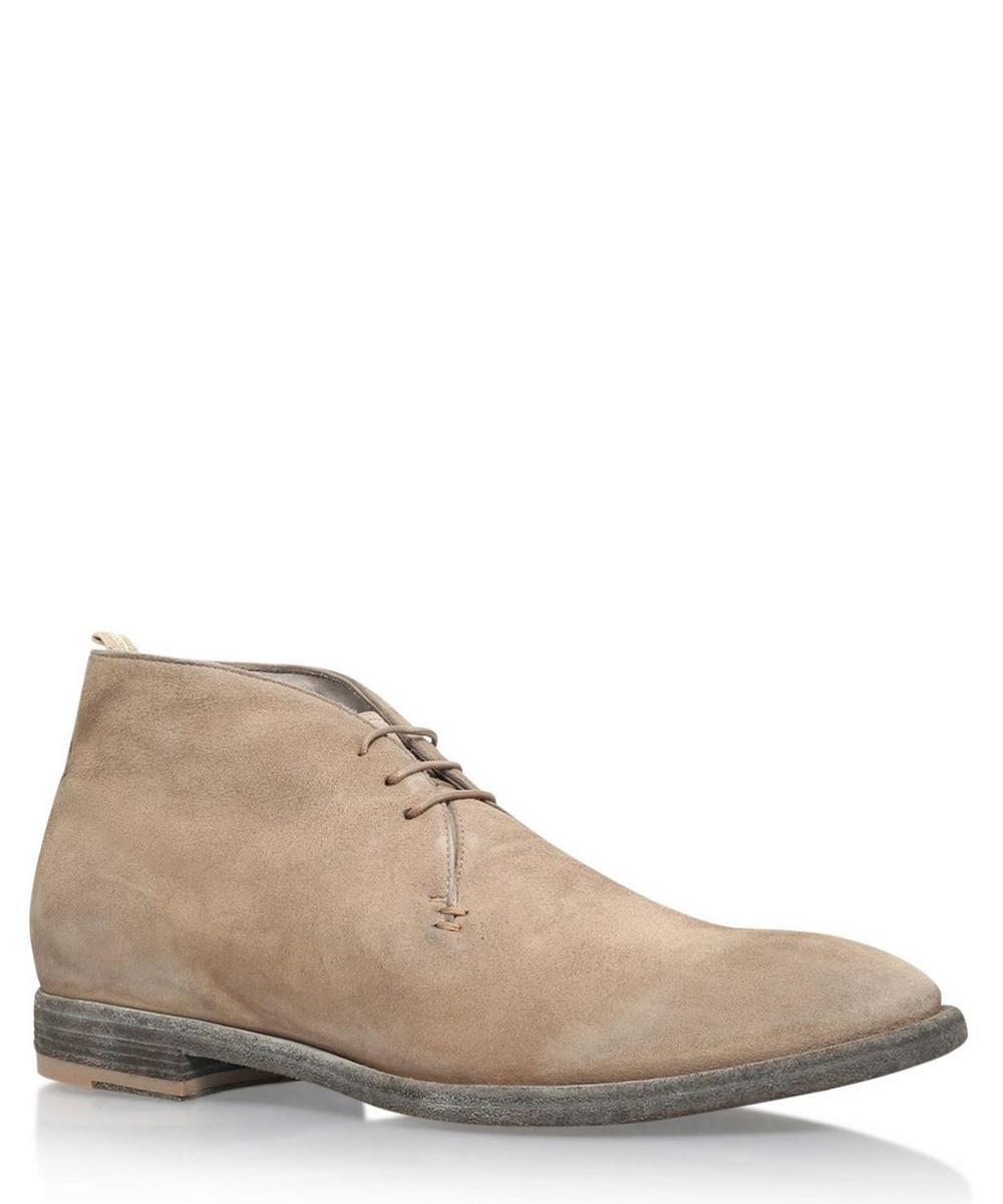 Officine Creative -  Desert Shoe