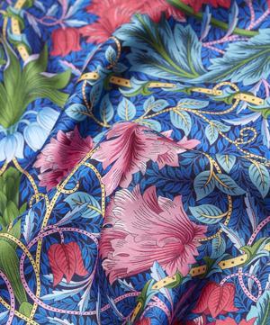 Salisbury Silk Twill Scarf