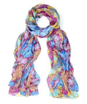 Symphony Double Layer Scarf