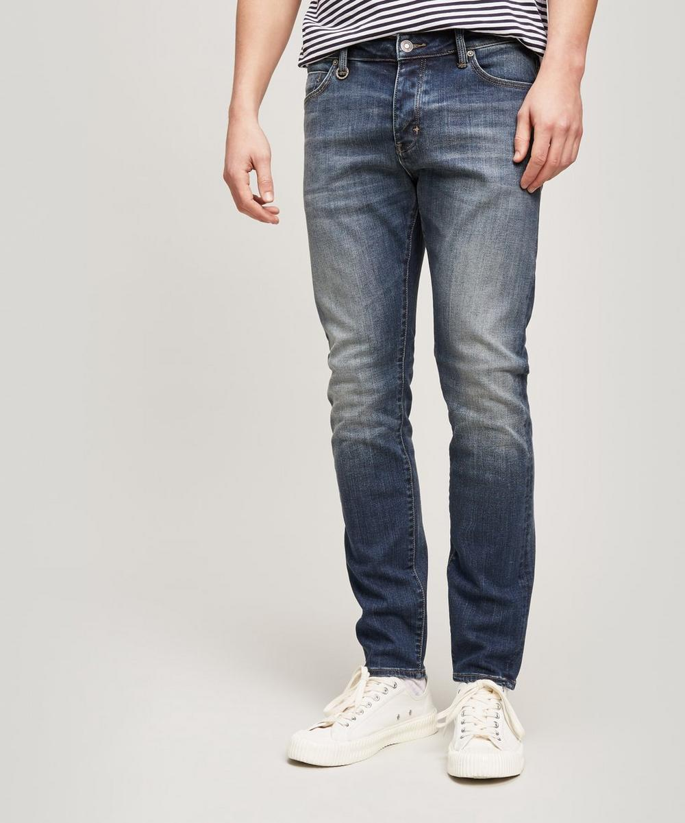 Skinny Automatic Air Jeans