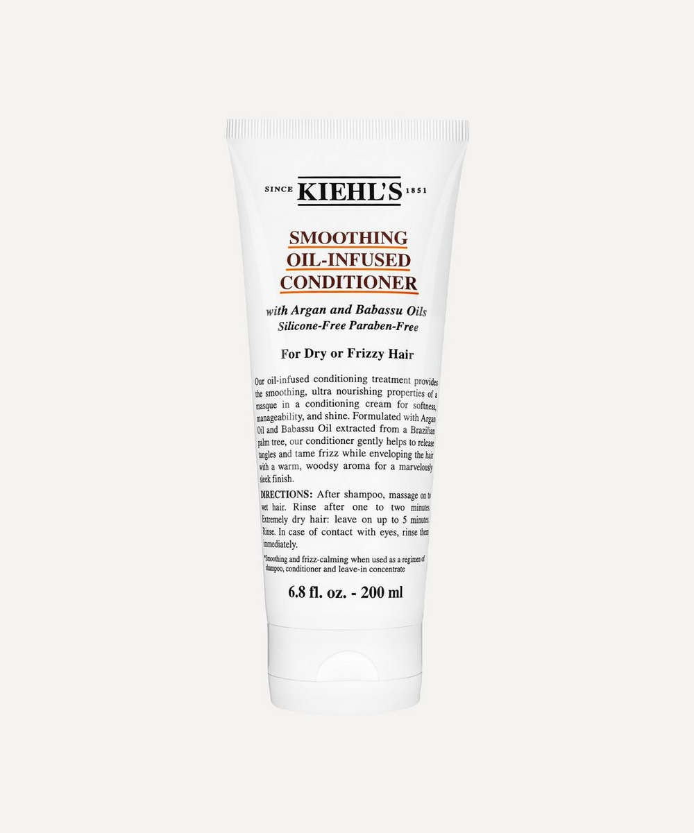 Smooth Oil Infused Conditioner 200ml