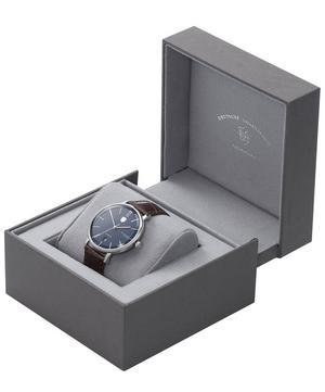 DF-9011-04 Breuer 38MM Automatic Watch