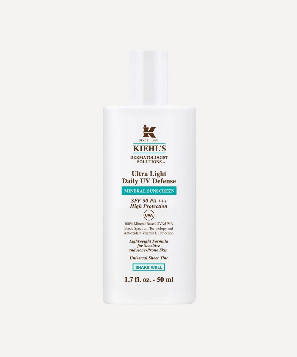 Ultra Light Daily UV Defense Mineral Sunscreen SPF 50