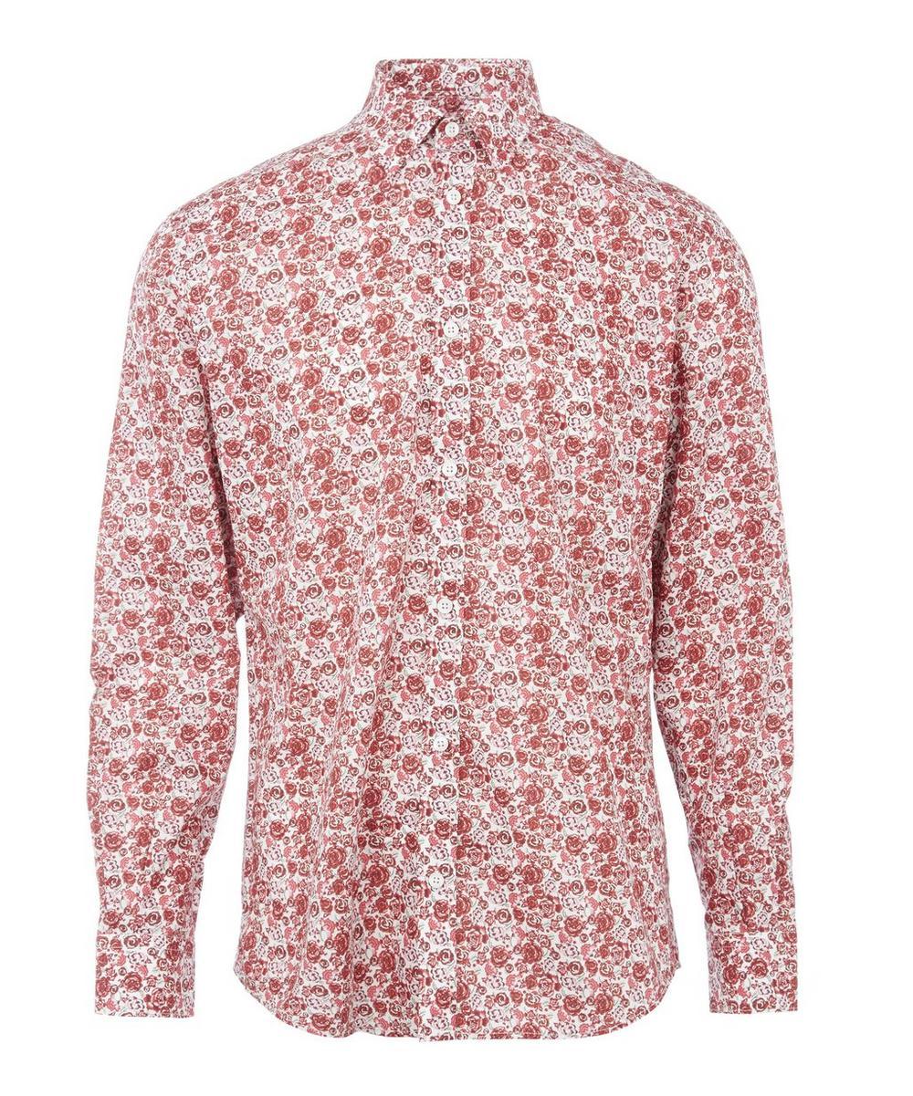 Palace Garden Men's Tana Lawn Cotton Shirt