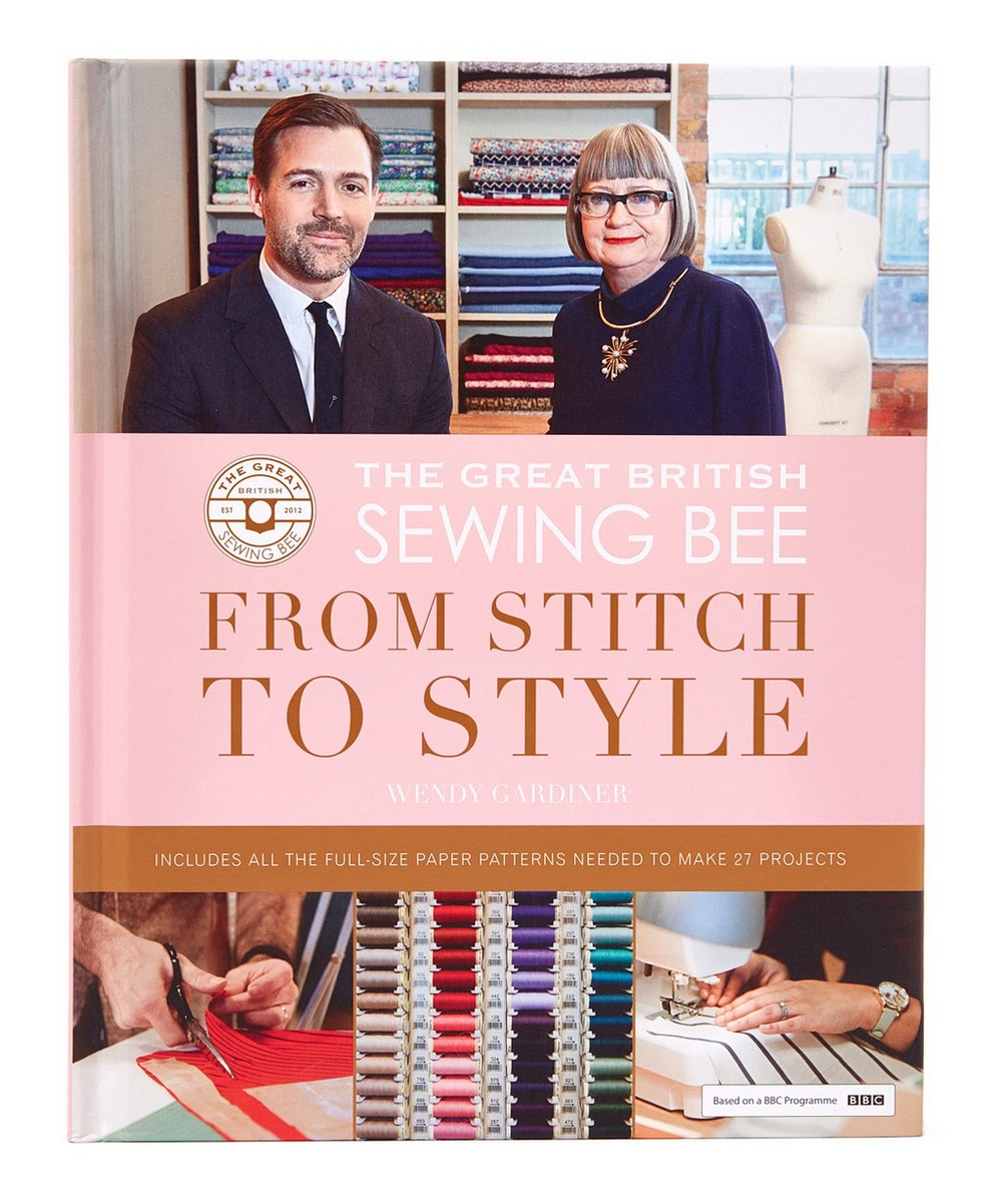 The Great British Sewing Bee From Stitch to Style | Liberty London