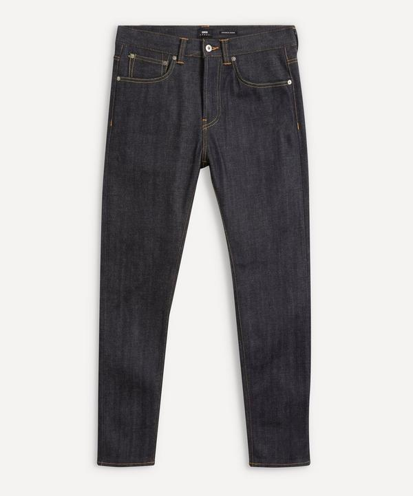 Edwin - ED80 Red Listed Selvedge Rinse Jeans