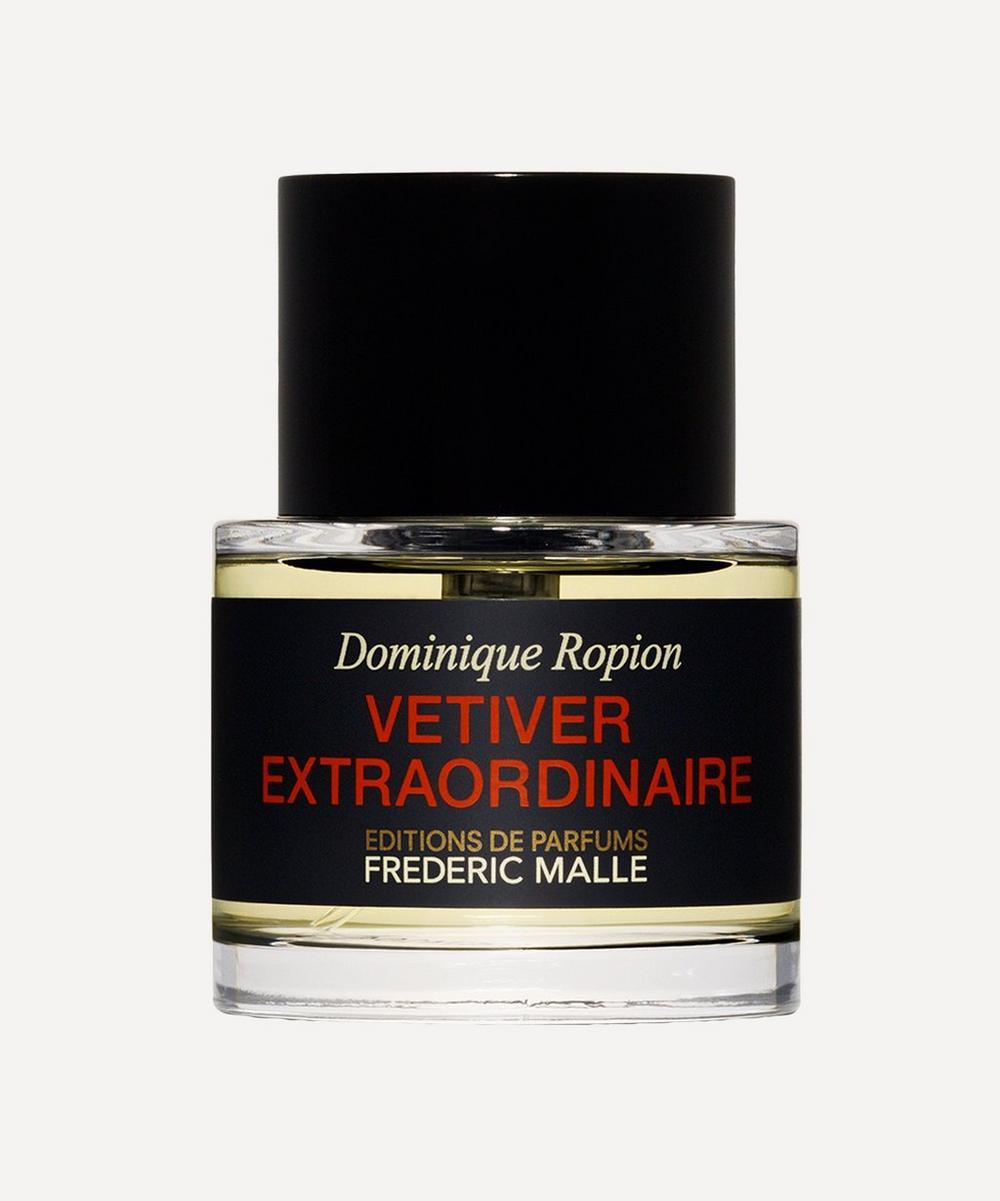 Frédéric Malle - Vetiver Extraordinaire Eau de Parfum 50ml