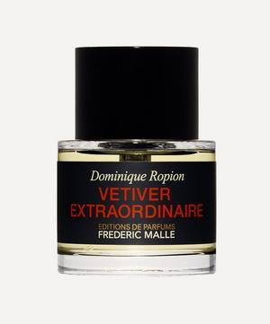 Vetiver Extraordinaire Eau de Parfum 50ml