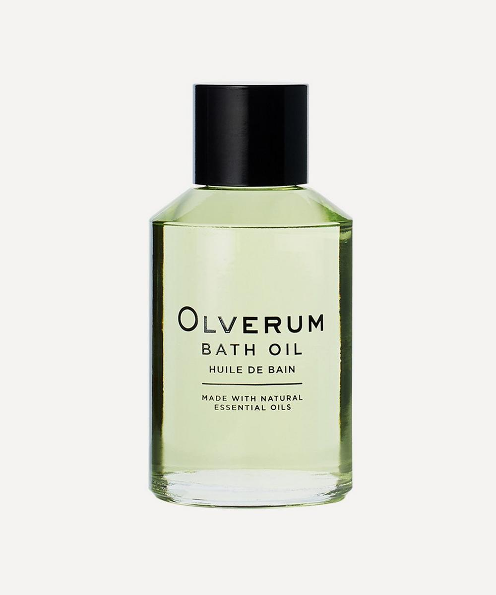 Bath Oil 125ml