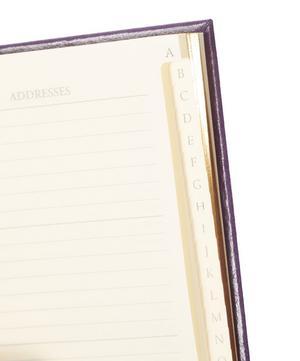 Ianthe Address Book