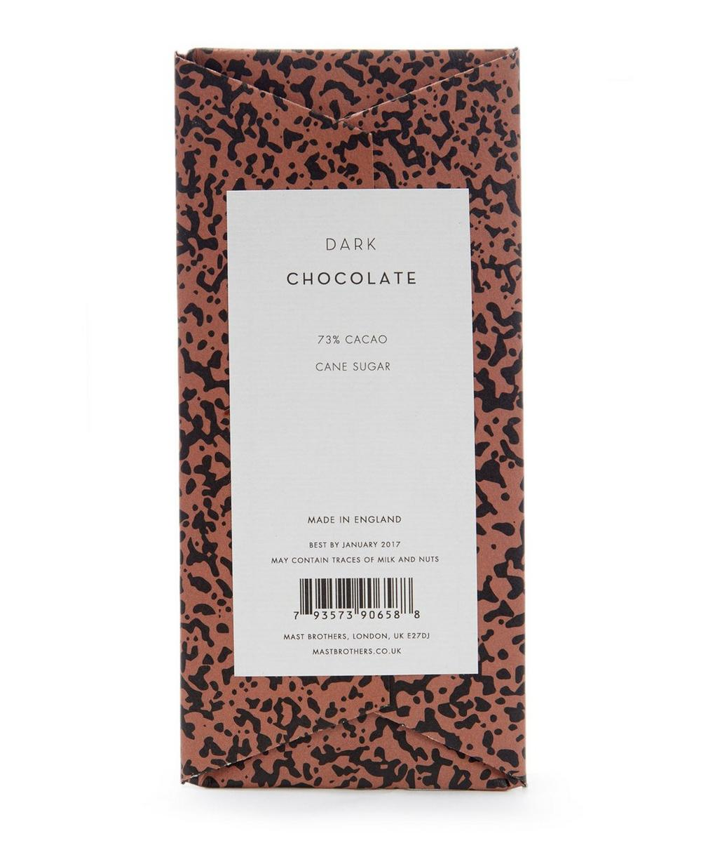 Dark Chocolate Bar 70g