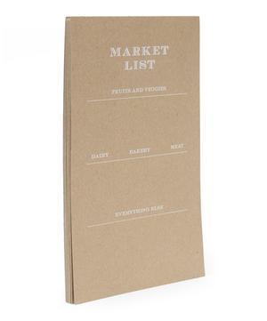 Market List