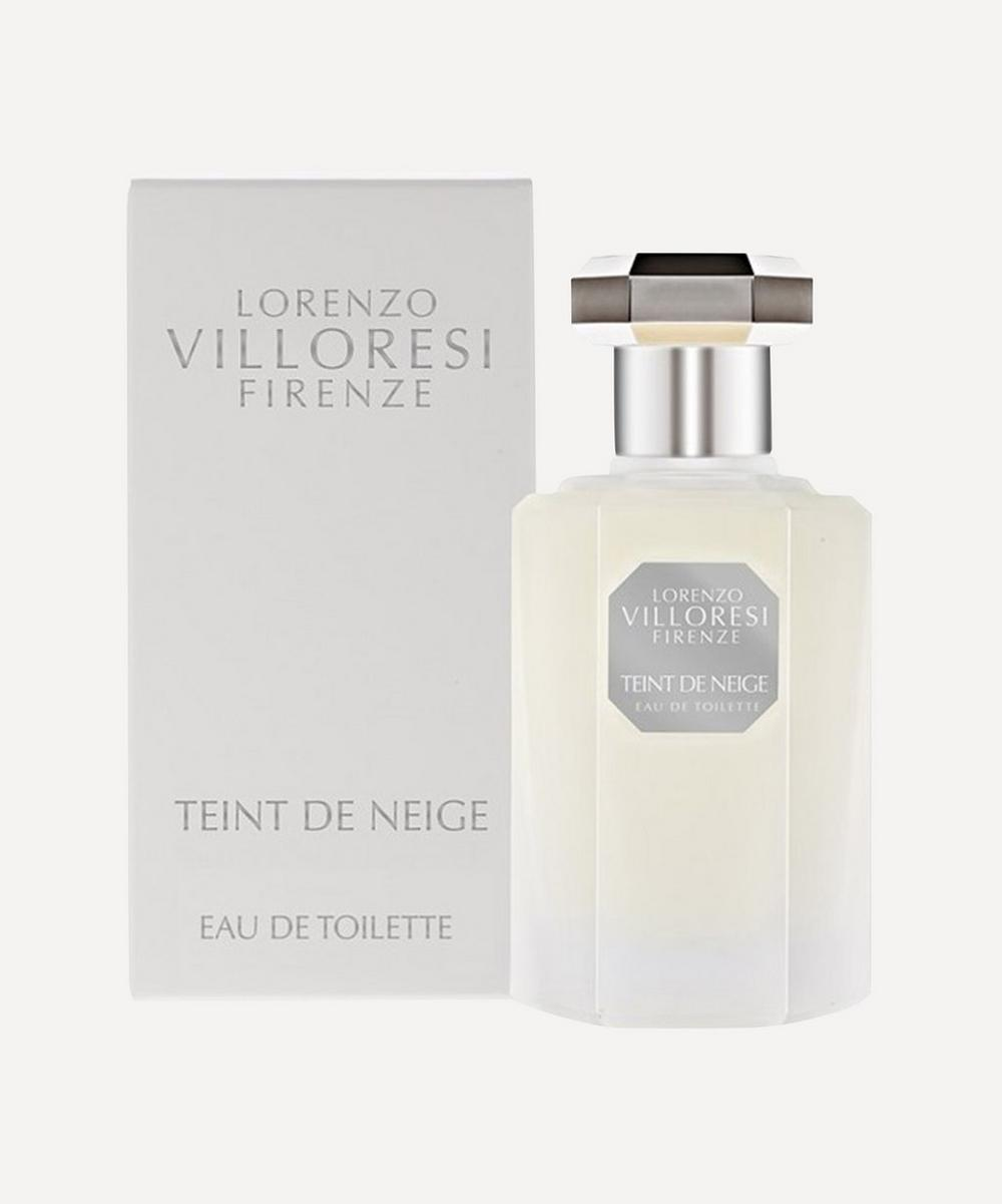 Lorenzo Villoresi - Teint de Neige Eau de Toilette 100ml