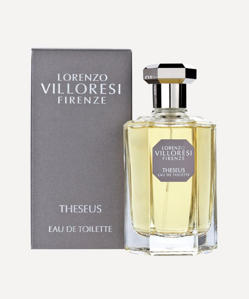 Theseus Eau De Toilette 100Ml
