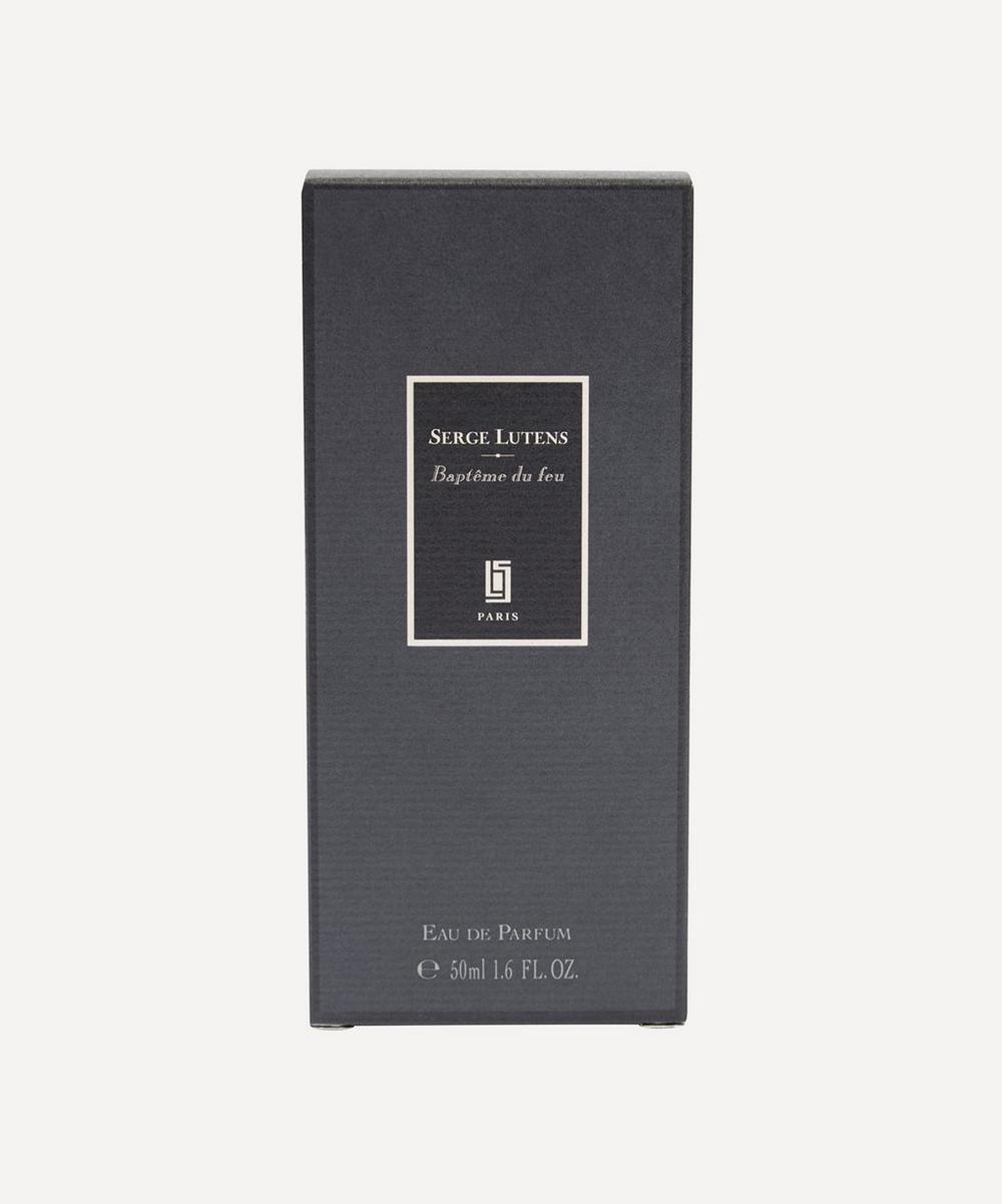 Bapteme de Feu Eau de Parfum 50ml
