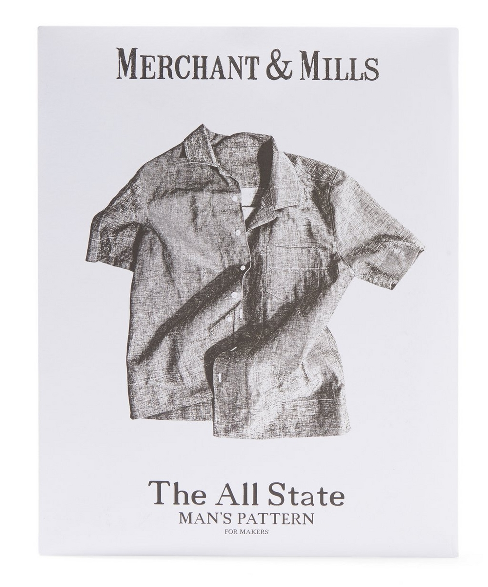 All State Shirt Pattern