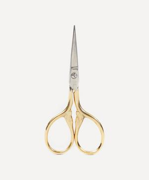Small Lion's Tail Scissors