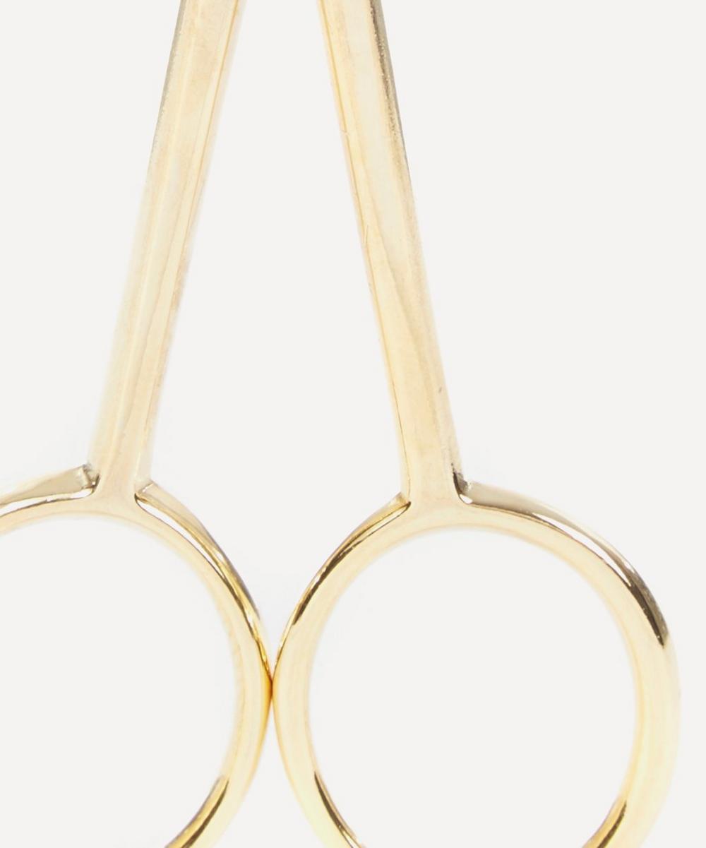 Silhouette Scissors