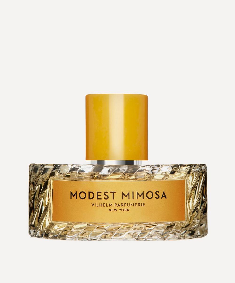 Vilhelm Parfumerie - Modest Mimosa Eau de Parfum 100ml