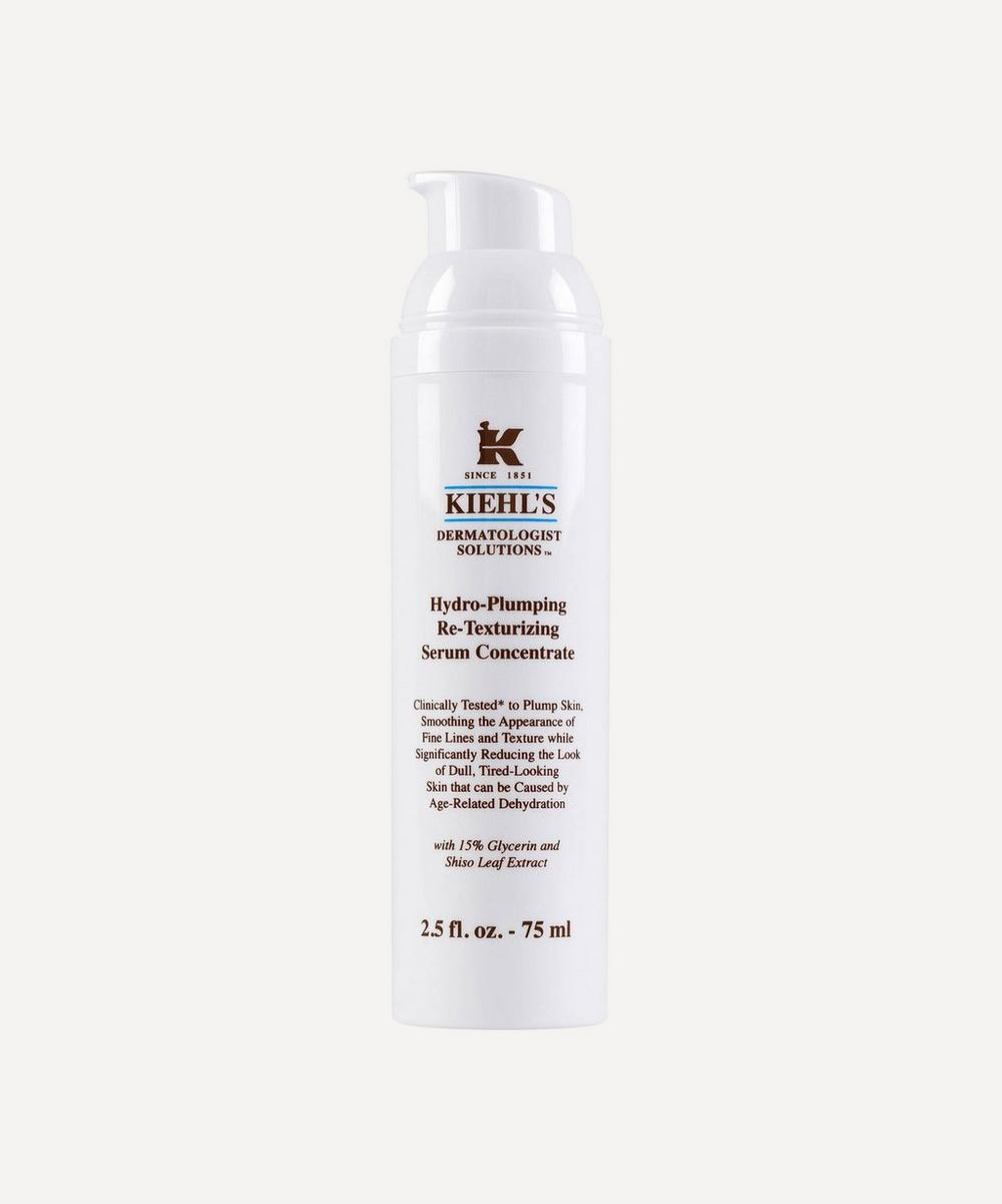 Hydro-Plumping Re-Texturizing Serum Concentrate 75ml