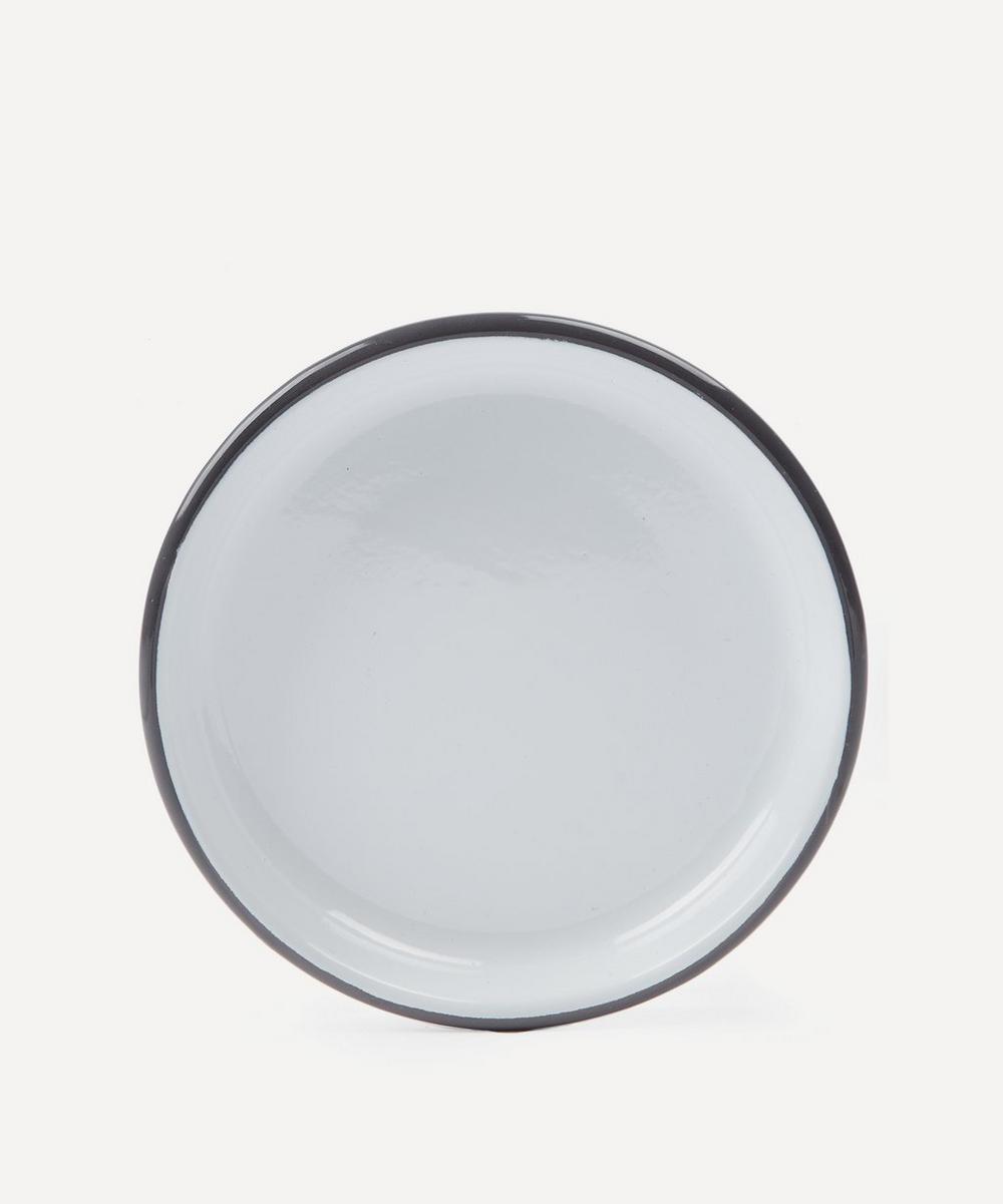 Large Sauce Dish