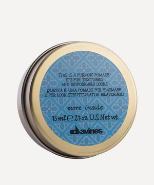 This is a Forming Pomade 75ml
