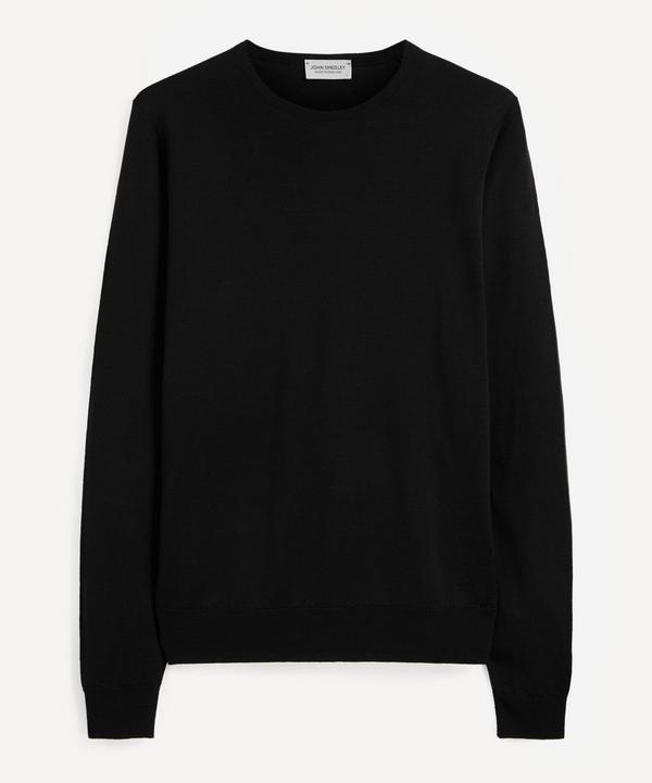 John Smedley - Lundy Crew-Neck Merino Wool Sweater