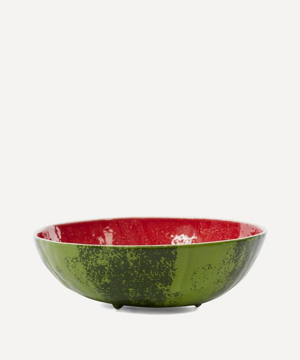 Bordallo Pinheiro - Watermelon Salad Bowl