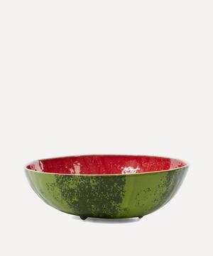 Watermelon Salad Bowl